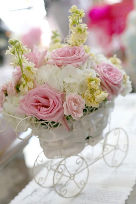 Arreglos Florales Vintage Flores Para Toda Ocasión