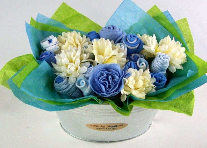 Arreglos Florales Para Baby Shower Flores Para Toda Ocasión